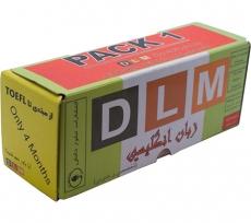 فلش کارت زبان انگلیسی - Pack1